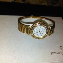 Charriol 32mm Quartz 1990 tweedehands Wit