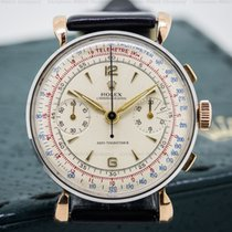 Rolex 4099 4099 Vintage Chronograph Anti Magnetic Circa 1944...