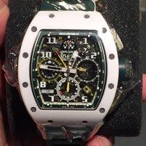 Richard Mille RM11-02 Le Mans  GMT Limited Edition
