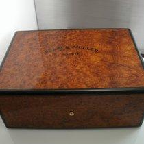 Franck Muller Echtholz Uhrenbox