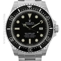 Ρολεξ (Rolex) stainless steel Sea-Dweller