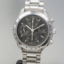 Omega Speedmaster Chronograph Date -3513.5000 -Stahl/ Stahl