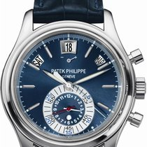 Patek Philippe Complicated Annual Calendar Chronograph NEW