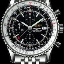 Breitling Navitimer Men's Watch A2432212B726453A