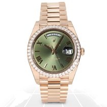Rolex Day-Date 40 - 228345RBR