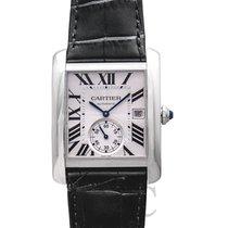 Cartier nowość Automatyczny 34.30mm Stal