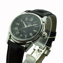 Armand Nicolet Steel Automatic 9540A-NR-P743NR new