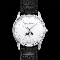 Jaeger-LeCoultre Steel 39mm Automatic Q1368420 new United States of America, California, San Mateo