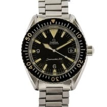Omega Seamaster 300 166.024 sp2 1970 pre-owned