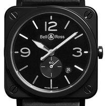 Bell & Ross BR S nou