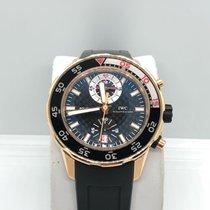 IWC Aquatimer Chronograph IW376903 2010 pre-owned
