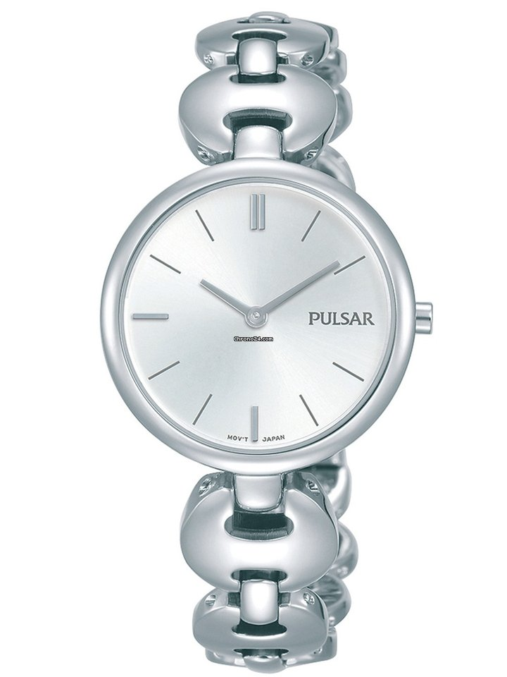 Pulsar PM2263X1 Attitude Damen 29mm 5ATM