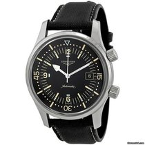 Longines L36744500 Legend Diver 42mm