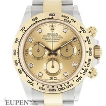 Rolex Oyster Perpetual Cosmograph Daytona Ref. 116503