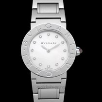 Bulgari Bulgari Steel 26mm White United States of America, California, San Mateo