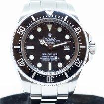 Rolex Deepsea Sea Dweller Ref:116660