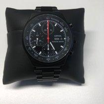 Orfina Porsche Design 7750 Black Chronograph