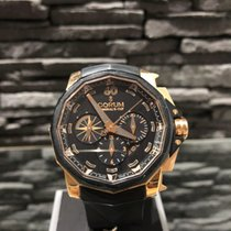 Corum Rose gold 48mm Automatic 753.935.91/0371 AN12 pre-owned