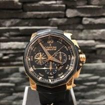 Corum Admiral's Cup Challenger 753.935.91/0371 AN12 Очень хорошее Pозовое золото 48mm Автоподзавод