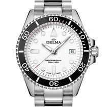 Delma Quartz new