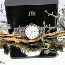 Maurice Lacroix Masterpiece Small Seconde MP6907-SS002-112 2020 new