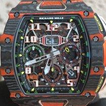 Richard Mille RM 011 nieuw