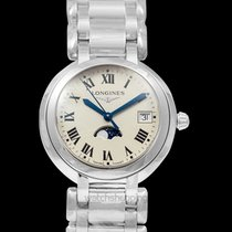 Longines PrimaLuna Steel United States of America, California, San Mateo