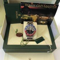 Rolex GMT-Master II 16710 2005 usato