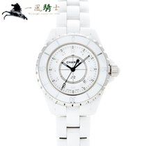 Chanel 33mm Quartz H1628 pre-owned United States of America, California, Los Angeles