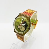 Swatch 6549 1999 pre-owned