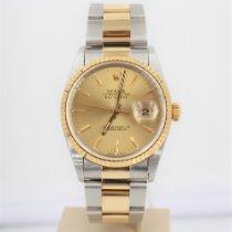 Rolex Datejust 16233 1991 nouveau