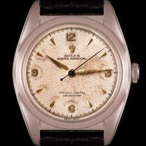 Rolex Bubble Back 6050 1950 usados