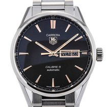 TAG Heuer Carrera Calibre 5 WAR201C.BA0723 nov