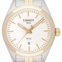 Tissot 33mm Quarz T101.210.22.031.00 neu