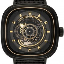 Sevenfriday P2-2 P2B/02 2019 new