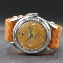 Philip Watch Steel 36mm Automatic pre-owned