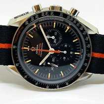 Omega Speedmaster Professional Moonwatch 11.12.42.30.01.001 2018 nouveau