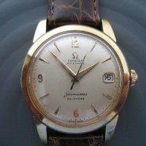 Omega Or rose 36mm Remontage automatique Seamaster occasion France, PARIS