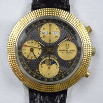 Universal Genève Compax Tri-Compax 699.104 1990 pre-owned