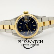 Rolex 69163 1988 pre-owned
