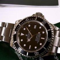 Rolex Sea-Dweller 4000 16600 2007 pre-owned
