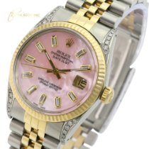 Rolex Gold/Steel 36mm Automatic 16013 pre-owned United States of America, California, Sherman Oaks