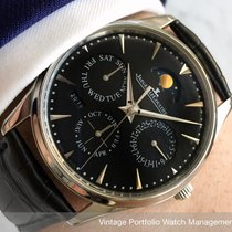 Jaeger-LeCoultre Master Ultra Thin Perpetual Otel 39mm