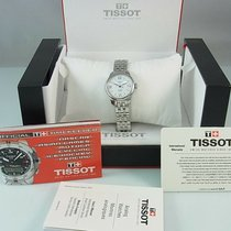 Tissot Le Locle T41118333 pre-owned