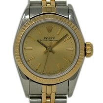 Rolex 69173 1987 pre-owned