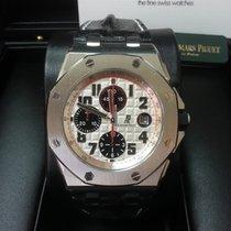愛彼 (Audemars Piguet) 26170ST Royal Oak Offshore Chronograph...