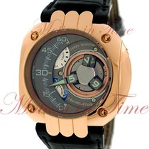 Harry Winston Opus Opus V new