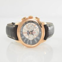 Audemars Piguet Millenary Chronograph Aur roz 47mm