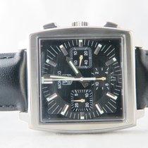 TAG Heuer Monaco Chronograph (Box&Papers)