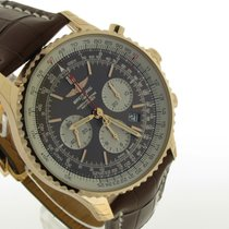 Breitling Navitimer Rattrapante Limited Edition